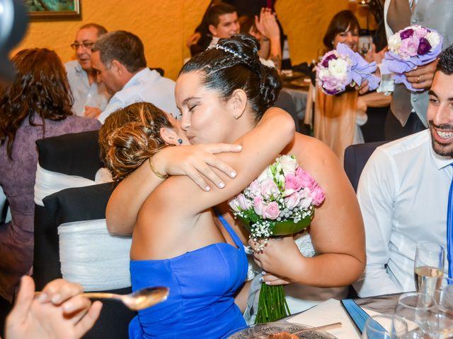 La boda de Jordi y Maria en Vilanova Del Valles, Barcelona 23