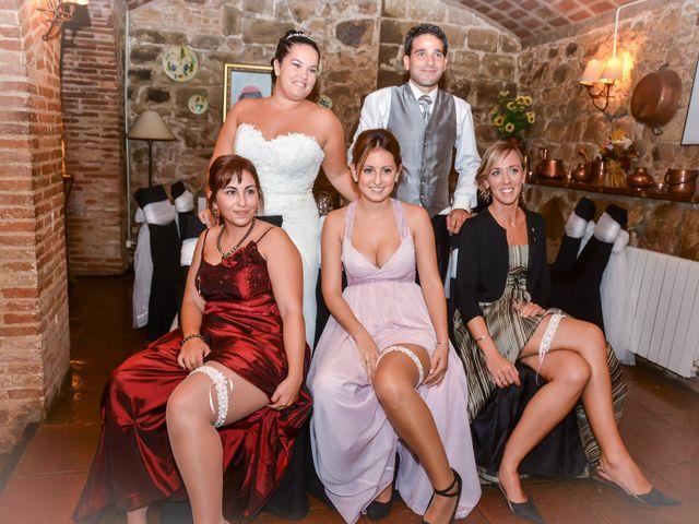 La boda de Jordi y Maria en Vilanova Del Valles, Barcelona 24