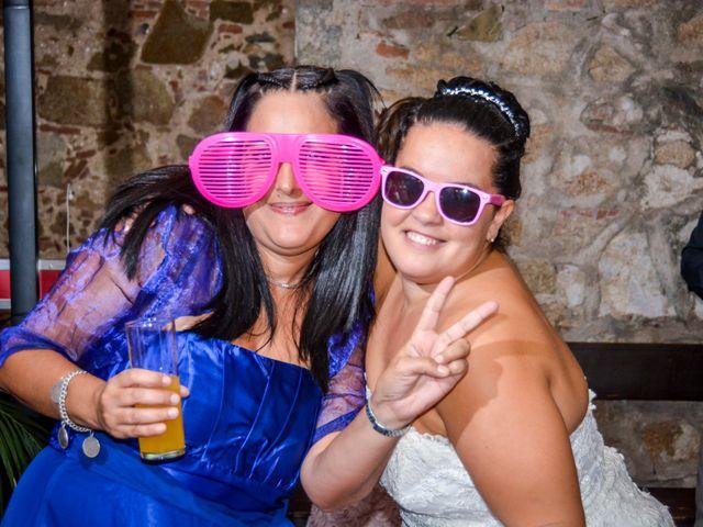 La boda de Jordi y Maria en Vilanova Del Valles, Barcelona 27