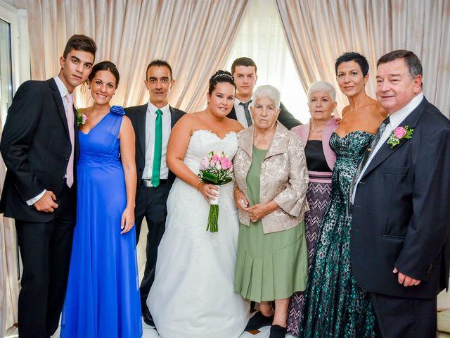 La boda de Jordi y Maria en Vilanova Del Valles, Barcelona 8