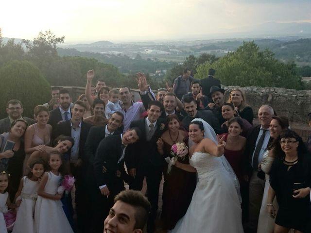 La boda de Jordi y Maria en Vilanova Del Valles, Barcelona 18