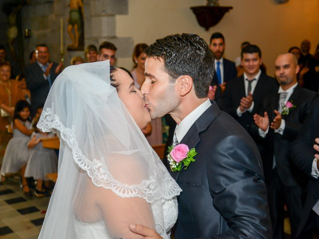La boda de Jordi y Maria en Vilanova Del Valles, Barcelona 17
