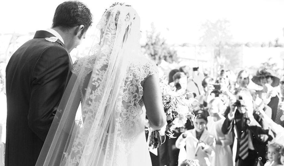 La boda de Gonzalo y Amaya en Aranda De Duero, Burgos