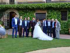 La boda de Sara y Sandro 23