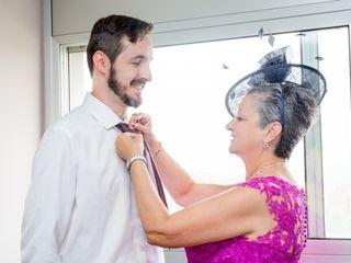 La boda de Sheila y Jon 2