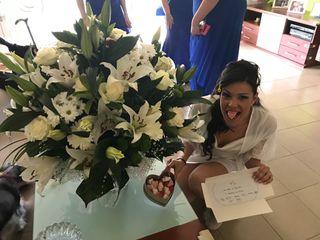 La boda de Sara y Sandro 1