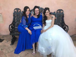 La boda de Sara y Sandro 3