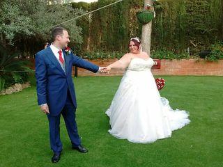 La boda de Jessica  y Aitor