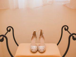 La boda de Eva y Punit 3