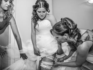 La boda de Sandra y Iván 3