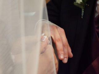 La boda de Rocío y Joni 1
