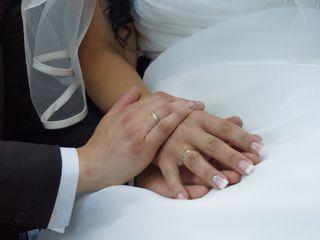 La boda de Rocío y Joni 3