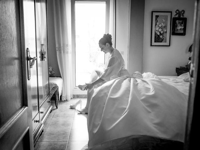 La boda de Jon y Sheila en Peralada, Girona 5