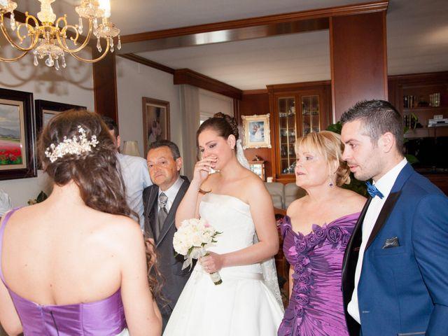 La boda de Jon y Sheila en Peralada, Girona 7