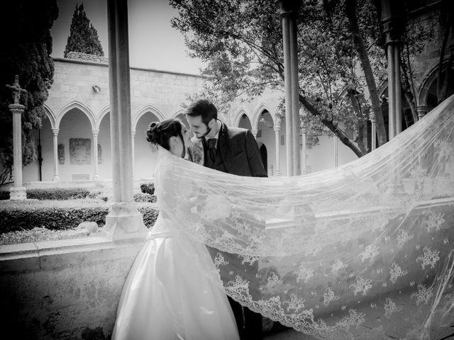 La boda de Jon y Sheila en Peralada, Girona 12