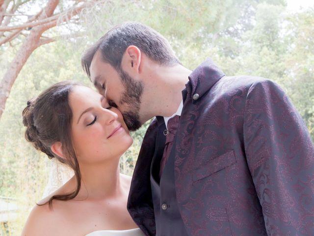 La boda de Jon y Sheila en Peralada, Girona 13