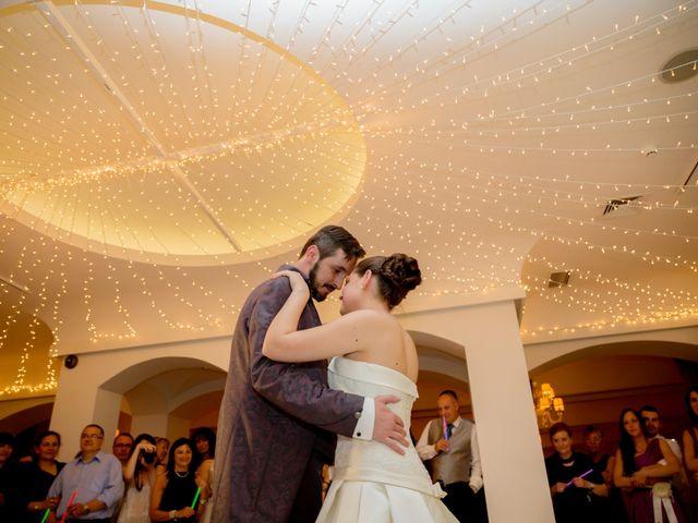 La boda de Jon y Sheila en Peralada, Girona 15