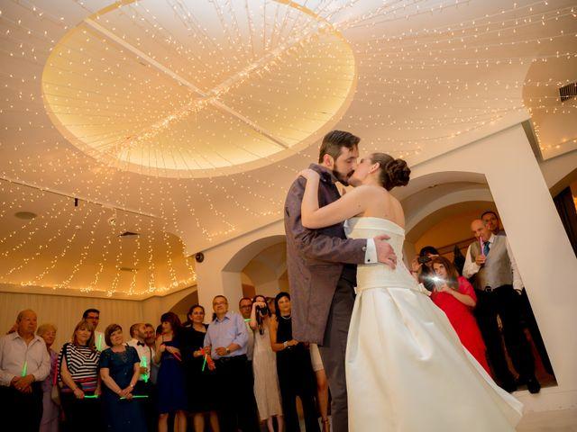 La boda de Jon y Sheila en Peralada, Girona 16