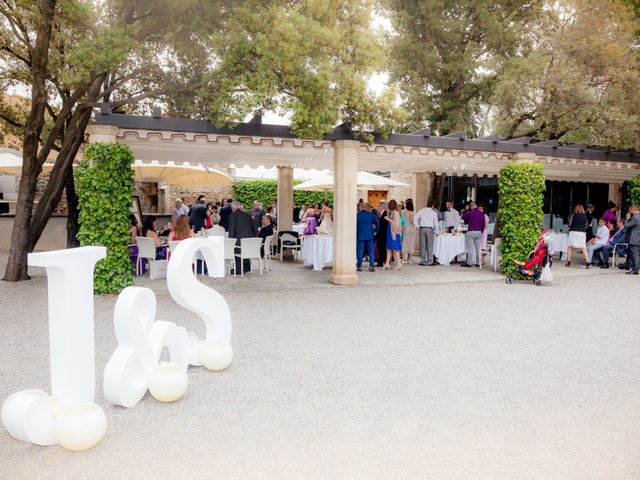 La boda de Jon y Sheila en Peralada, Girona 18