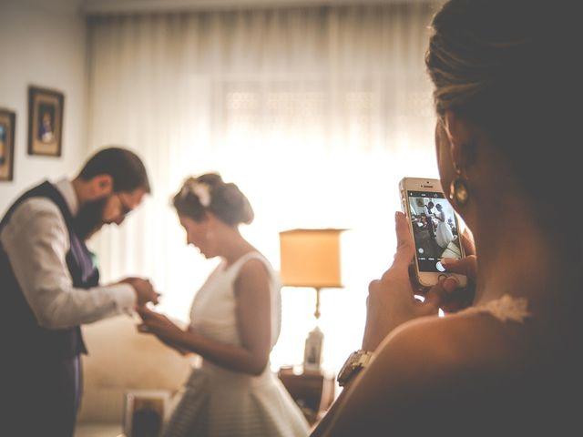 La boda de Antonio y Sara en Villena, Alicante 9