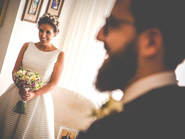 La boda de Antonio y Sara en Villena, Alicante 14