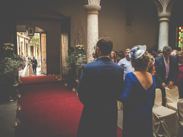 La boda de Antonio y Sara en Villena, Alicante 22