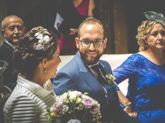 La boda de Antonio y Sara en Villena, Alicante 23