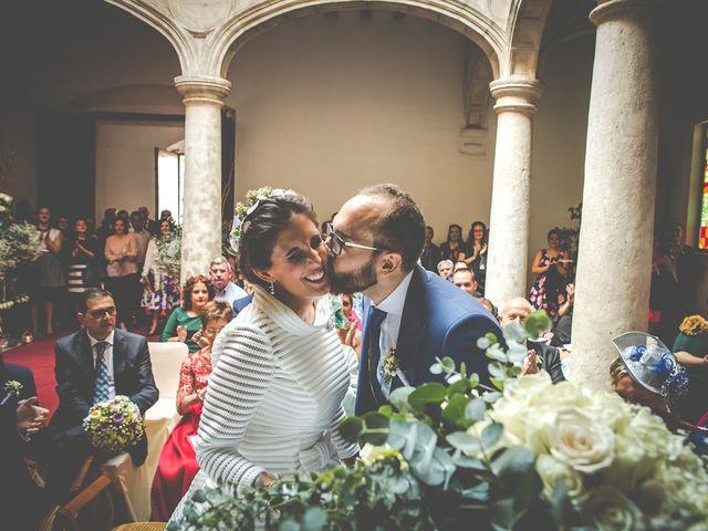 La boda de Antonio y Sara en Villena, Alicante 26