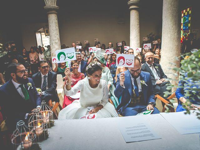 La boda de Antonio y Sara en Villena, Alicante 27