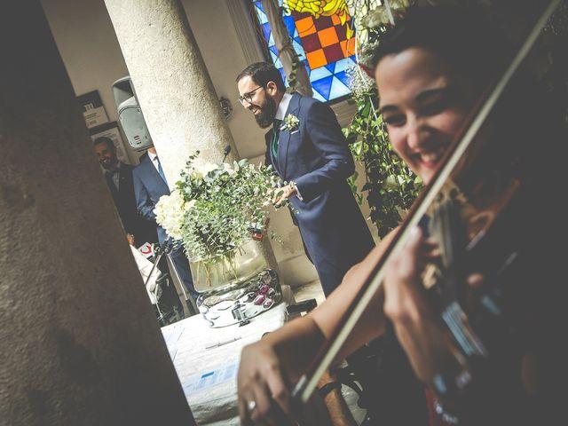La boda de Antonio y Sara en Villena, Alicante 28
