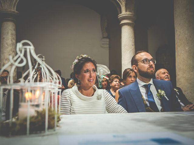 La boda de Antonio y Sara en Villena, Alicante 29