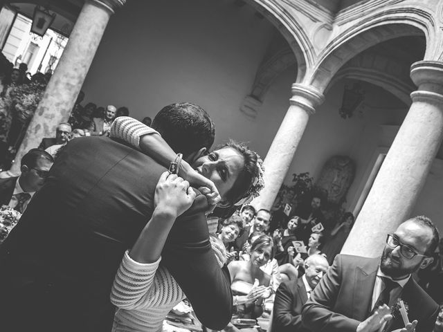La boda de Antonio y Sara en Villena, Alicante 30