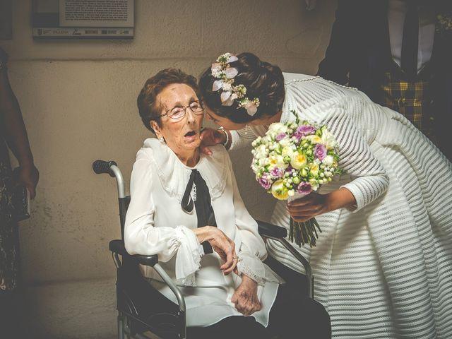 La boda de Antonio y Sara en Villena, Alicante 31