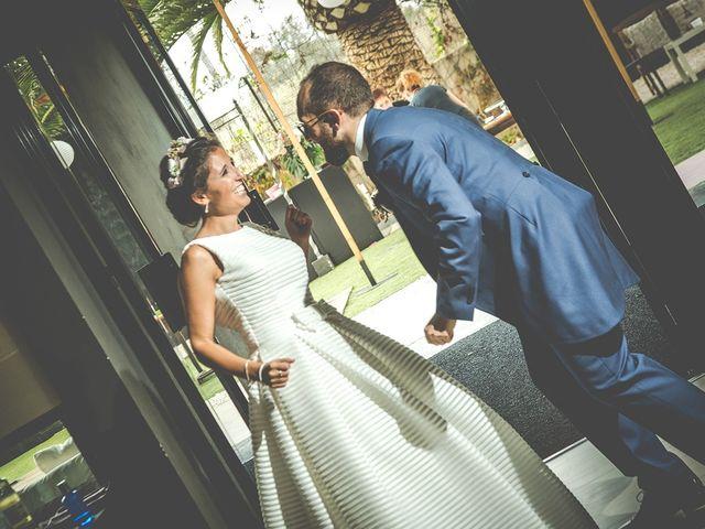 La boda de Antonio y Sara en Villena, Alicante 36