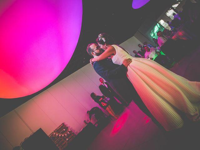 La boda de Antonio y Sara en Villena, Alicante 37