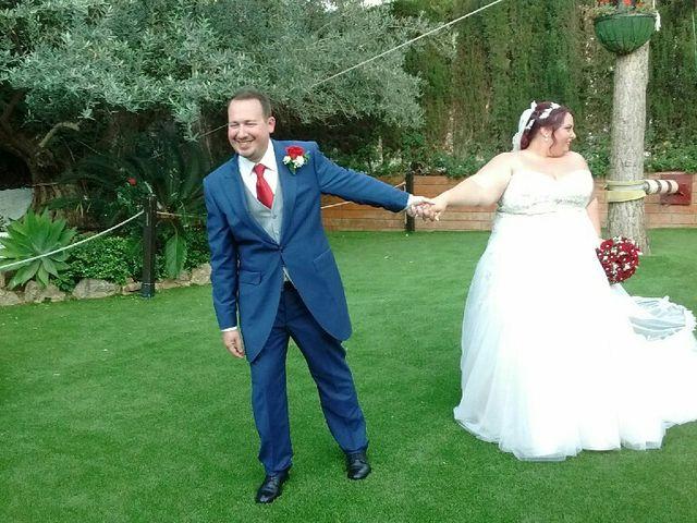 La boda de Aitor  y Jessica  en Alhaurin De La Torre, Málaga 1
