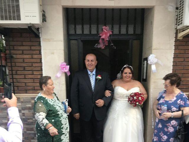 La boda de Aitor  y Jessica  en Alhaurin De La Torre, Málaga 6