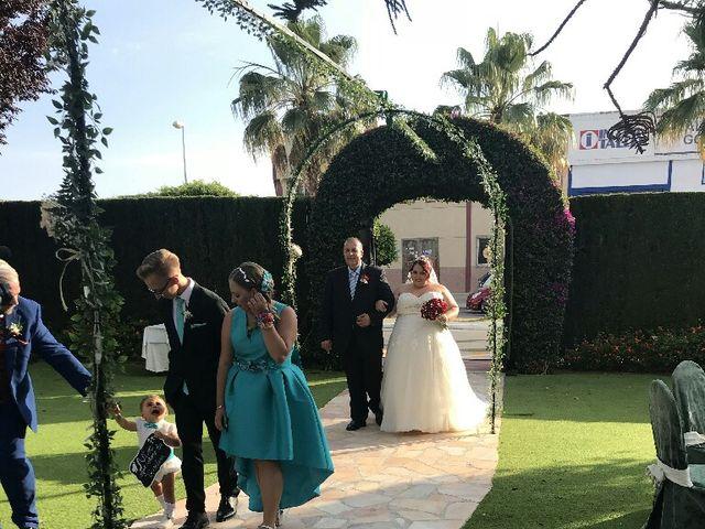La boda de Aitor  y Jessica  en Alhaurin De La Torre, Málaga 7