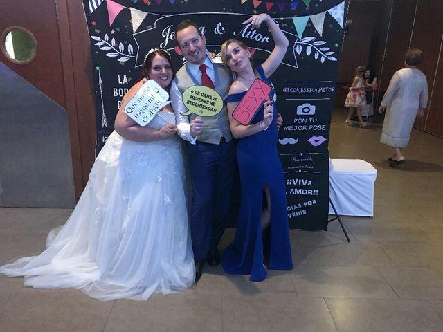 La boda de Aitor  y Jessica  en Alhaurin De La Torre, Málaga 9