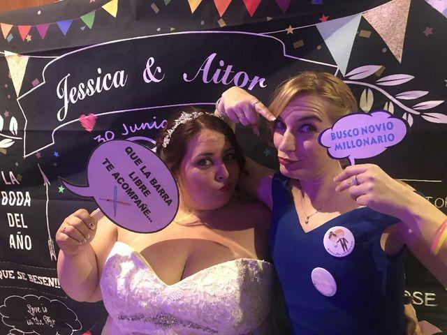 La boda de Aitor  y Jessica  en Alhaurin De La Torre, Málaga 10