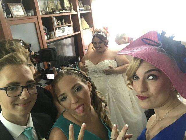 La boda de Aitor  y Jessica  en Alhaurin De La Torre, Málaga 11