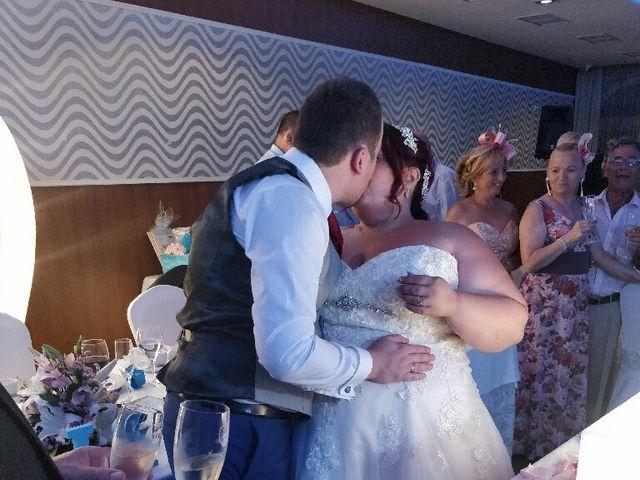 La boda de Aitor  y Jessica  en Alhaurin De La Torre, Málaga 13