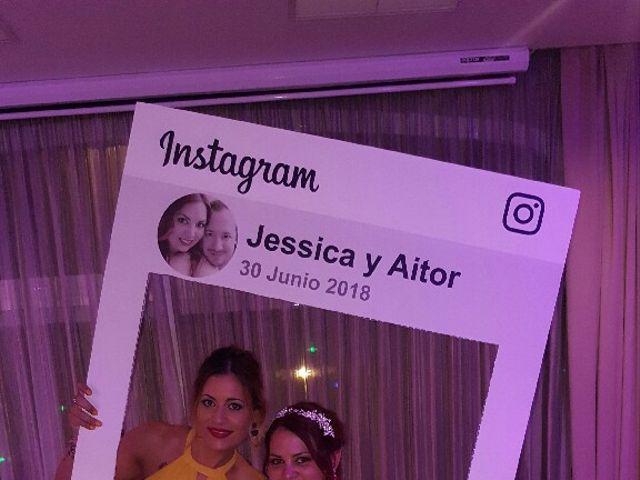 La boda de Aitor  y Jessica  en Alhaurin De La Torre, Málaga 16