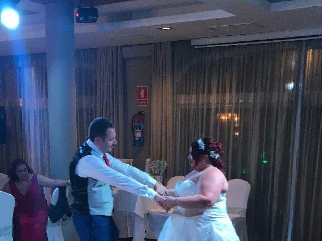 La boda de Aitor  y Jessica  en Alhaurin De La Torre, Málaga 17