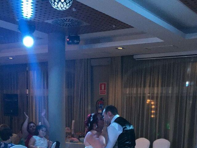 La boda de Aitor  y Jessica  en Alhaurin De La Torre, Málaga 18