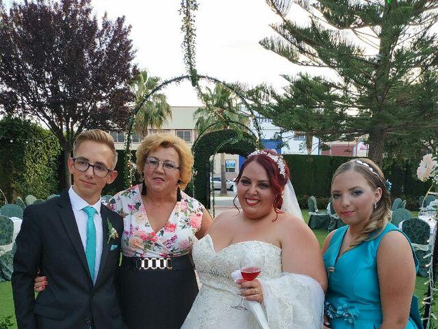 La boda de Aitor  y Jessica  en Alhaurin De La Torre, Málaga 19