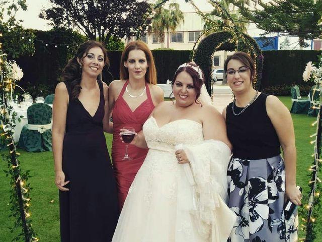 La boda de Aitor  y Jessica  en Alhaurin De La Torre, Málaga 20