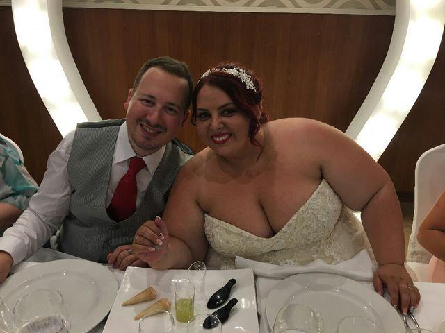 La boda de Aitor  y Jessica  en Alhaurin De La Torre, Málaga 2