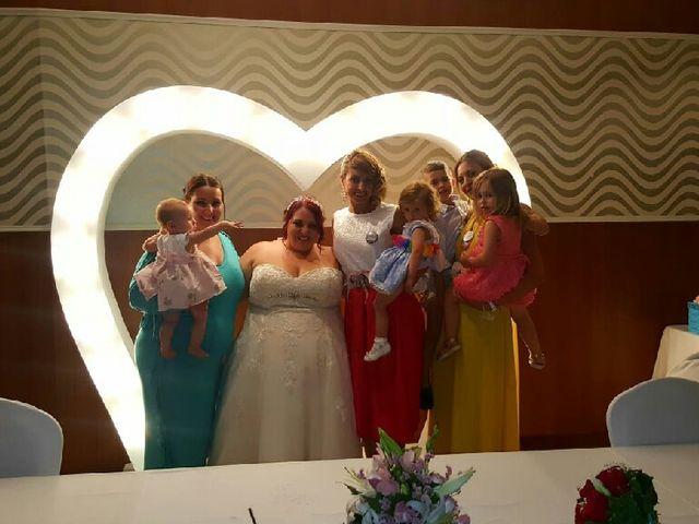 La boda de Aitor  y Jessica  en Alhaurin De La Torre, Málaga 22