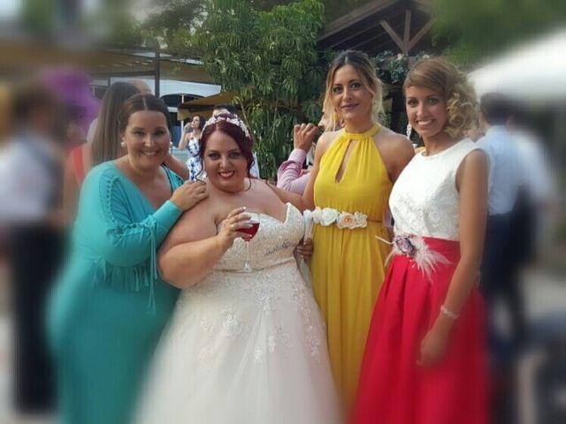 La boda de Aitor  y Jessica  en Alhaurin De La Torre, Málaga 24